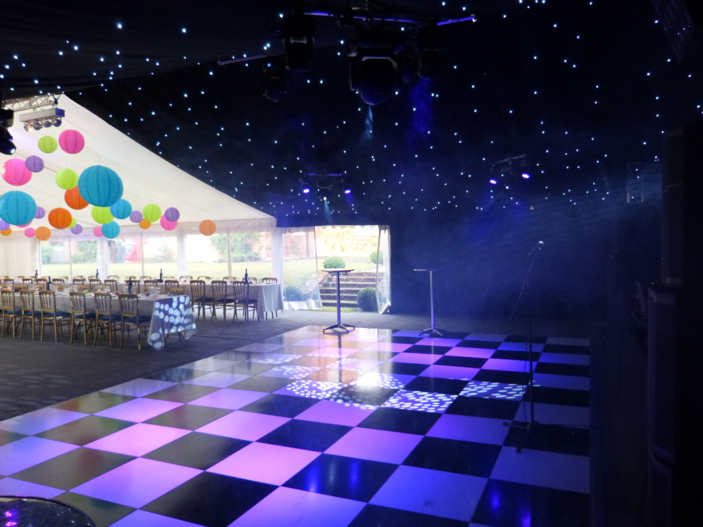 party-marquees-berkshire