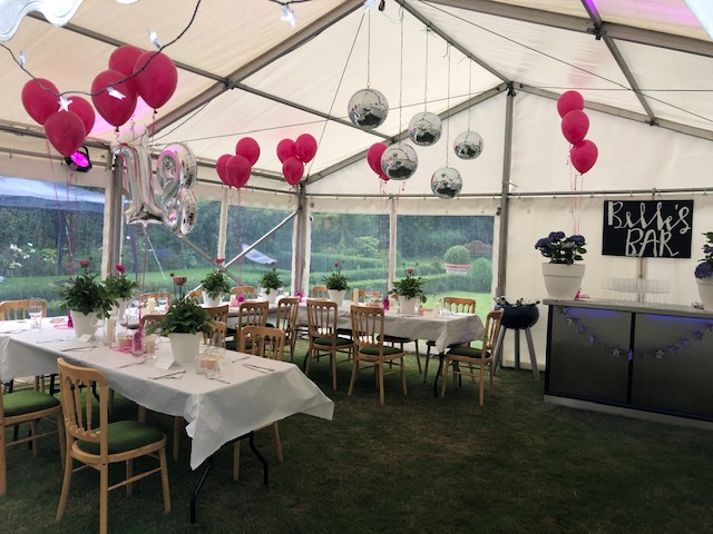 party-marquee-hire-berkshire